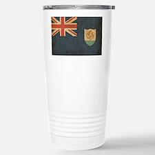 VintageAnguilla4 Travel Mug