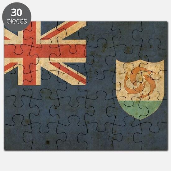 VintageAnguilla4 Puzzle