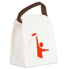 ultimate graphic Canvas Lunch Bag