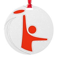 ultimate graphic Ornament