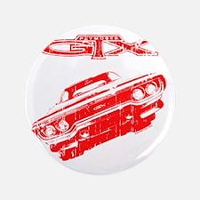"GTX_TSHIRTflat 3.5"" Button"
