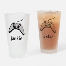Gaming_2 Drinking Glass