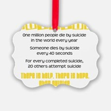 yellow_suicide_stats Ornament