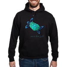 turtle-pap-blue-grad Hoody