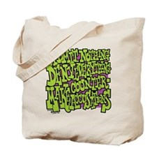 10-BBQ_admit_nothing_deny_everything_make Tote Bag