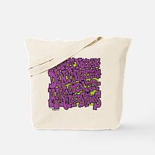11-BBQ_admit_nothing_deny_everything_make Tote Bag
