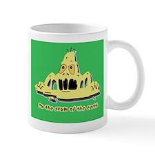 Scum of the earth Mug