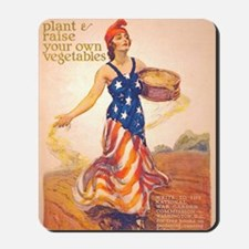 Sow Seeds Mousepad