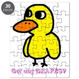 Duck song Puzzles