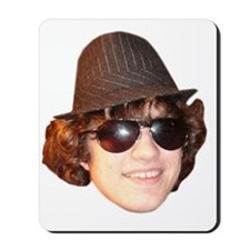 Craig 4 Mousepad