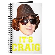 Craig 5 Journal