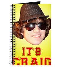 Craig 3 Journal