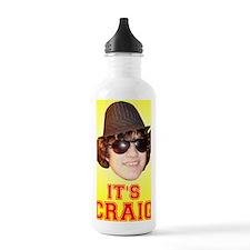 Craig 3 Water Bottle