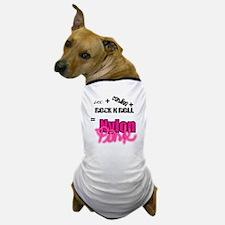 sexcandiesrocknroll Dog T-Shirt