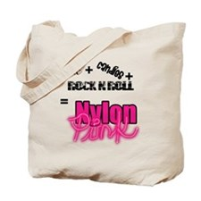 sexcandiesrocknroll Tote Bag