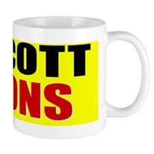 UNIONS01 Mug