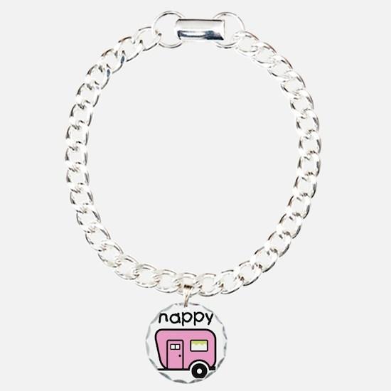 happy camper Bracelet