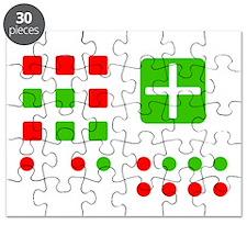 BetaOneShirt Puzzle