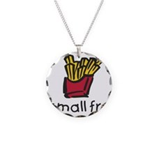 small fry Necklace