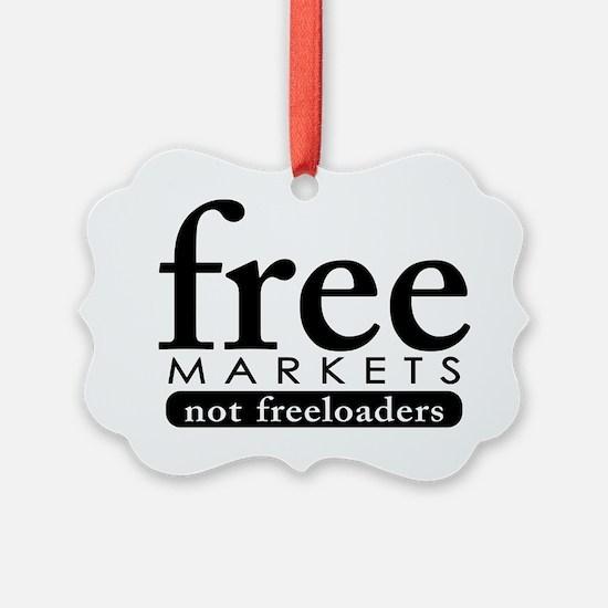 08-15_freemarkets Ornament