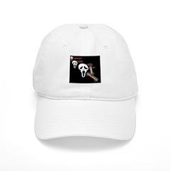 ghost ride the whip Baseball Cap