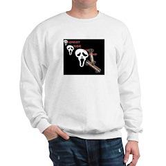 ghost ride the whip Sweatshirt