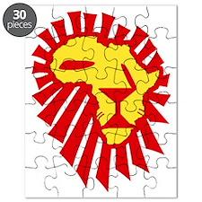 redlion Puzzle