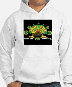 ROOTS ROCK REGGAE Jumper Hoody