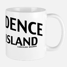 Providence, RI Mug