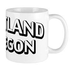 Portland, OR Mug