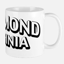 Richmond, VA Mug