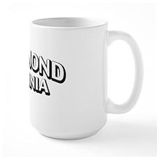 Richmond, VA Mug