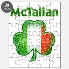 McTalian distressed both Puzzle