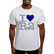 ilover2 T-Shirt