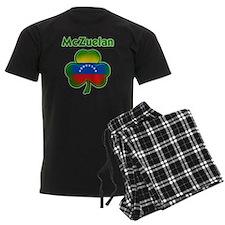 McZuelan both Pajamas