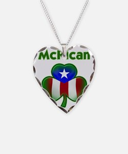 McRican_both Necklace