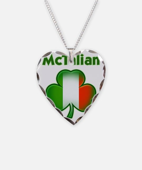 McTalian both Necklace Heart Charm