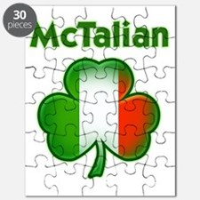 McTalian both Puzzle