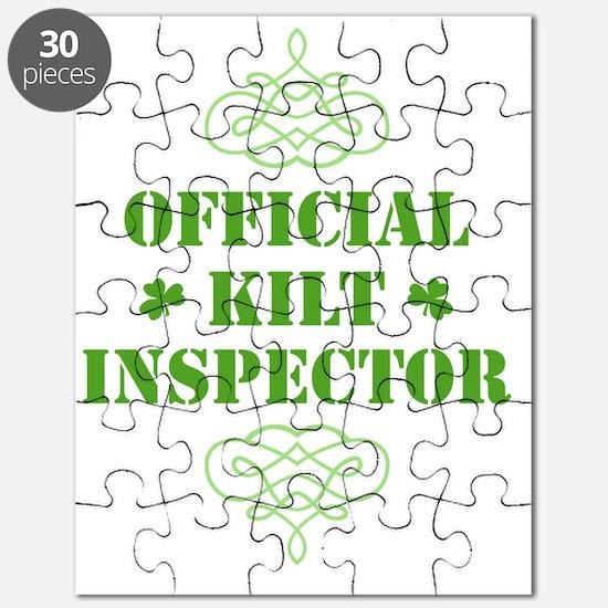 official_kilt_inspector_dark Puzzle
