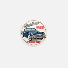 55StuPresBlu-C8trans Mini Button