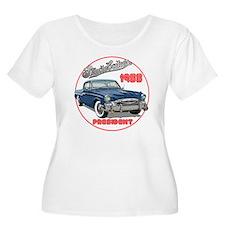 55StuPresBlu- T-Shirt