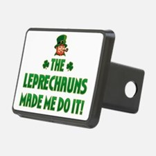 the_leprechauns_made_me_do Hitch Cover