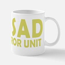 Mossad yellow Mug
