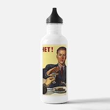 socialsovpost_00001 Water Bottle