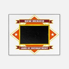 2-New Mexico diamond Picture Frame