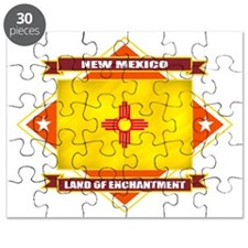 2-New Mexico diamond Puzzle