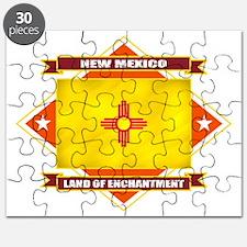 2-New Mexico diamond Puzzle