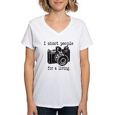 IShoot BeachTote Shirt