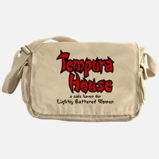 tempura Gals Messenger Bag