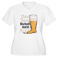 2-das boot T-Shirt
